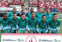 Resucita el Huila en la eliminatoria del fútbol a los Juegos Nacionales