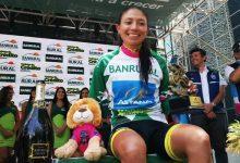 Liliana Moreno gana la Vuelta a Guatemala femenina