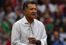 Osorio por fuera de la dirección técnica de Nacional