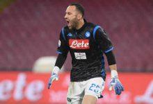 Napoli irá a la final…pero sin David Ospina