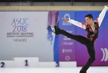 Conformada Selección Colombia de patinaje artístico