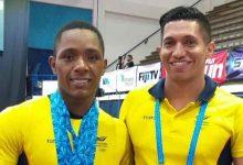 Nuevo título mundial de pesas juvenil para Colombia