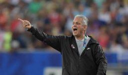 Presentado Reinaldo Rueda como entrenador del equipo nacional
