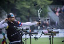 Mañana comenzará el campeonato nacional de tiro con arco