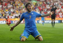 Ucrania, nuevo campeón mundial juvenil de fútbol