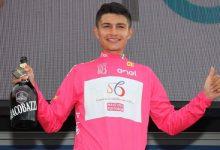 Del Giro d'Italia sub – 23 al World Tour
