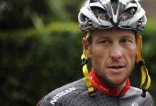 "Armstrong se confiesa: ""no cambiaría nada"""