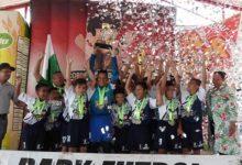 Terminó eliminatoria del Baby Fútbol en Neiva