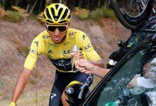 Elogios de un ex campeón del Tour a Bernal