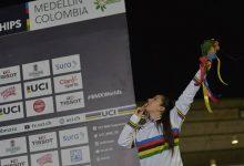 Lista selección de BMX para disputar el mundial