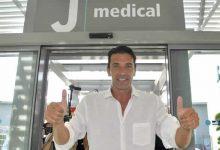 Ahora sí: Buffon sale de la Juventus