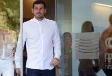 Iker Casillas, de la portería a los despachos