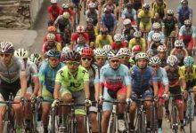Con otro TOP 10, William Cerquera completó Vuelta a Miranda