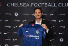 Frank Lampard es nuevo entrenador del Chelsea