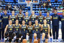Definida selección Colombia que estará en mundial femenino sub – 19 de baloncesto