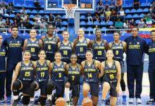 Pese a derrota, Colombia avanza en mundial femenino de baloncesto