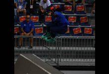 Freestyle colombiano, a los Juegos Urbanos Mundiales
