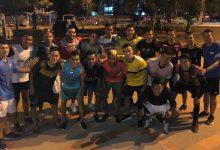 Fútbol Playa opita ya piensa en la reconquista de la Liguilla Nacional