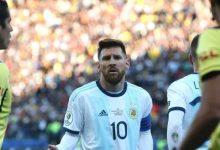 Acuerdo entre Messi y el PSG