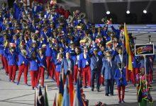 Inaugurados los Juegos Panamericanos