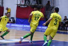Alianza Platanera fue tercera en Copa Libertadores de Futsal