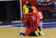 Alianza Platanera, eliminado en semifinales de la Libertadores de Futsal