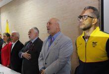 Reunidos delegados nacionales previo a los Juegos Panamericanos