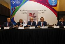 Comité organizador de los Bolivarianos augura gran éxito