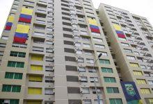 Bandera colombiana será iazada en la Villa Panamericana