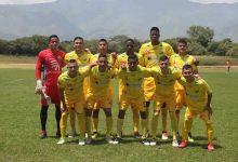 Derrota del Huila como local en la Supercopa Juvenil