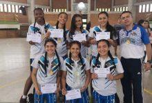 Arroceros, campeón de baloncesto femenino en Mocoa