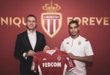 Ben Yedder es nuevo jugador del Mónaco…¿el reemplazo de Falcao?