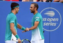 Cabal y Farah, a la final en Cincinatti