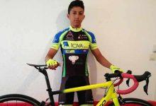 Dubán Cardona correrá el Gran Premio San Lorenzo