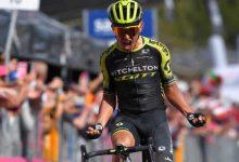 Esteban Chaves estará en los nacionales de ruta y el Tour Colombia
