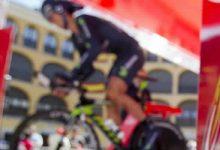 Ciclista colombiano no correrá la Vuelta a España