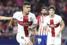 Juan Camilo Hernández seguirá jugando en España