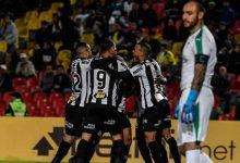 La Equidad, por fuera de la Copa Sudamericana