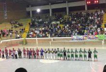 Tres equipos opitas en la Copa Profesional de microfútbol
