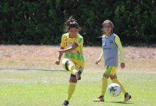 Manuela González busca seguir marcando más goles con el Huila