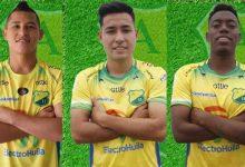 Nuevos jugadores inscritos para el Atlético Huila