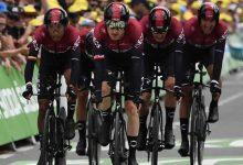 Ineos contempla no intervenir en el Tour de Francia
