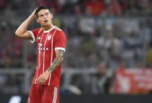 Kovac se fue del Bayern…¿volverá James?