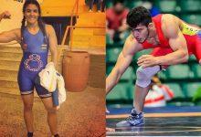 Luchadores opitas ya conocen sus rivales en Lima