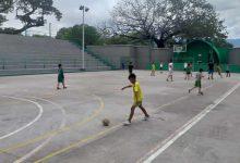 Comenzó torneo departamental de microfútbol