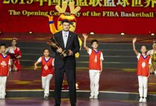 Comienza en China el mundial masculino de baloncesto