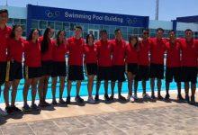 Con cuatro medallas, termina participación colombiana en mundial de natación con aletas