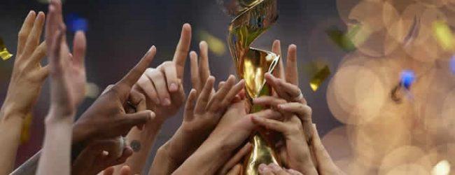 Colombia, muy mal parada para organizar el mundial femenino de 2023