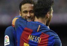 Nuevo intento del Barcelona por Neymar