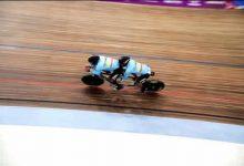 Natación y paracycling dan medallas para Colombia en Parapanamericanos